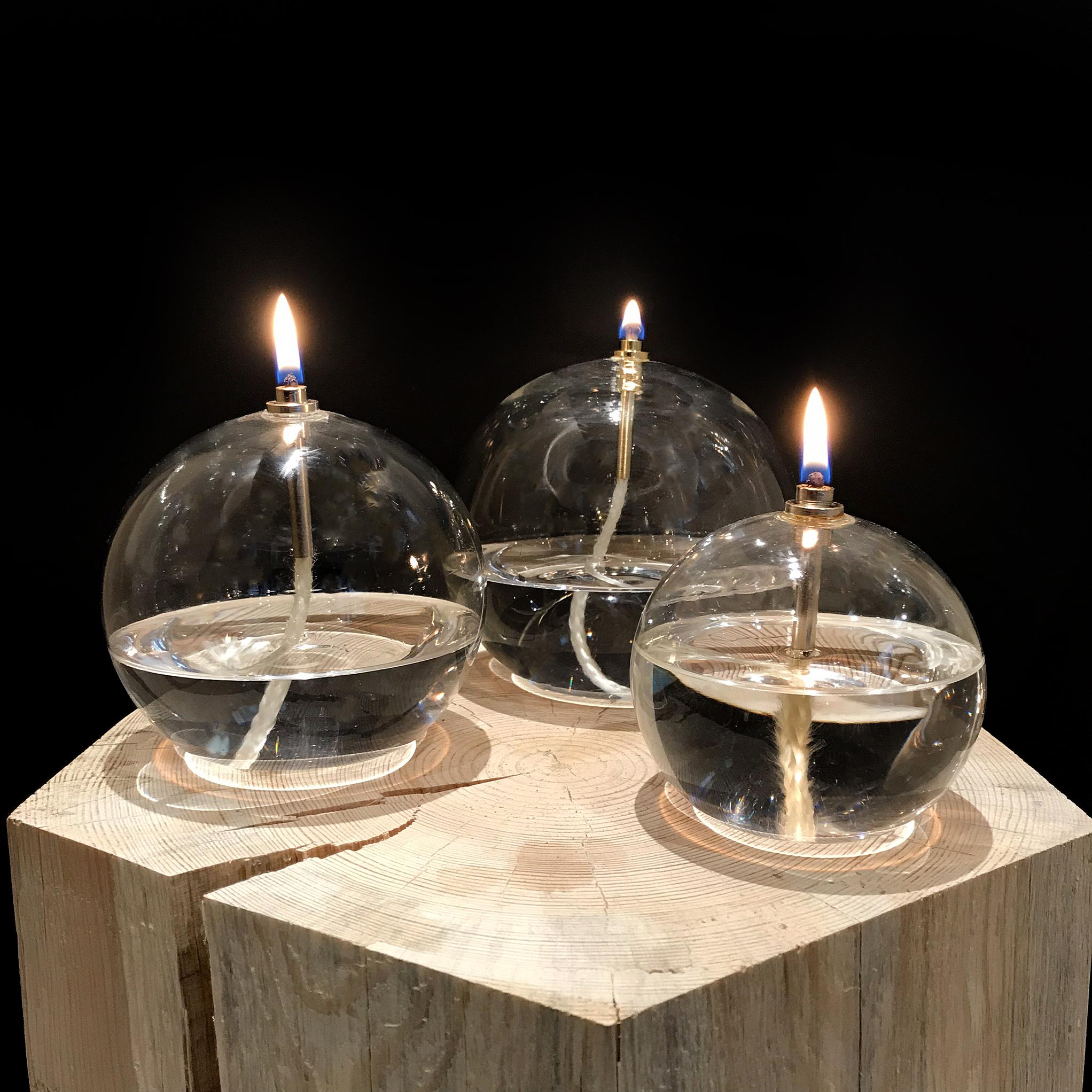 lampe huile verre et laiton influences concept store lyon. Black Bedroom Furniture Sets. Home Design Ideas