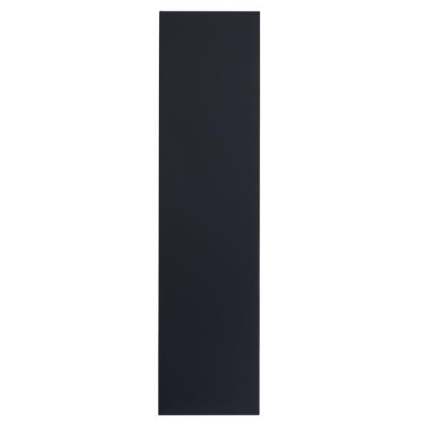 etagere eco responsable Maze noir