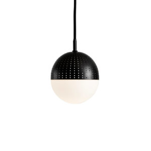 Suspension graphique Dot noir, Woud